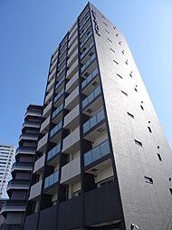 ジュネーゼグラン福島ミラージュ[8階]の外観