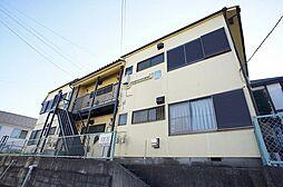 パークコート[2階]の外観
