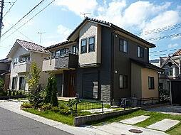 [一戸建] 茨城県水戸市東赤塚 の賃貸【/】の外観