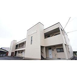 コーポYAMANO[103号室]の外観