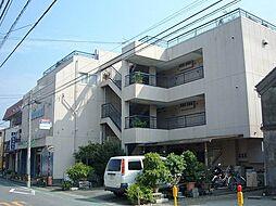 富永ビル[3階]の外観