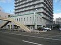 北海道銀行鳥居...