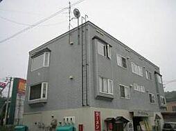 アーバンハイム[2階]の外観