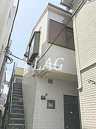 東京都杉並区阿佐谷北6丁目の賃貸アパートの画像