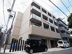 Regalo Kashiwa 〜レガーロ カシワ〜[3階]の外観