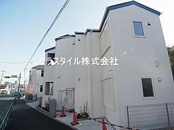 JR横浜線 町田駅 徒歩14分の賃貸アパート