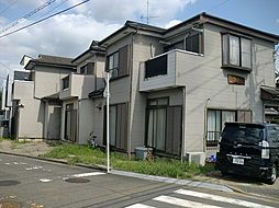 [テラスハウス] 神奈川県横浜市都筑区早渕2丁目 の賃貸【/】の外観