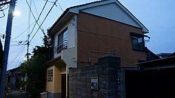 [一戸建] 大阪府貝塚市北町 の賃貸【/】の外観