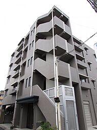 戸塚区戸塚町 ヒルシュガッセ[5階]の外観