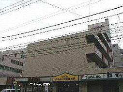 しんかわコーポ裏参道[205号室]の外観