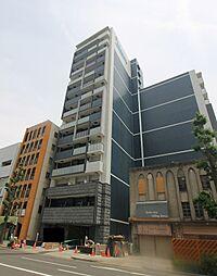 名古屋市営鶴舞線 丸の内駅 徒歩5分の賃貸マンション