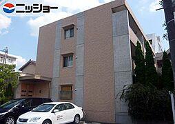 Riverble檀渓[2階]の外観