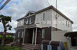 佐貫駅 4.1万円