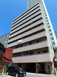あべの恵寿ビル[10階]の外観