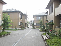 DAIKENN浜寺南町B棟[1階]の外観