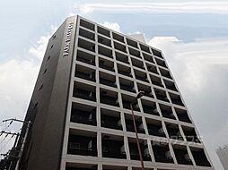 パークヒルズ東三国ヴィジョン[6階]の外観