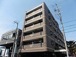 サツキマンション[3階]の外観