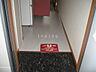 玄関,1K,面積23.18m2,賃料3.3万円,バス くしろバス望洋住宅下車 徒歩4分,,北海道釧路市春採6丁目1-25