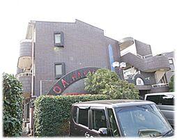 ノアハヤシII[1階]の外観