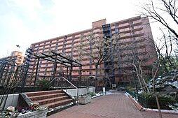 ライオンズマンション八事ガーデン壱番館[10階]の外観