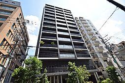 セントヒルズ[12階]の外観