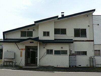 外観,8LDK,面積143.87m2,賃料6.9万円,,,北海道虻田郡喜茂別町喜茂別