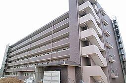 カサデルレストI[4階]の外観