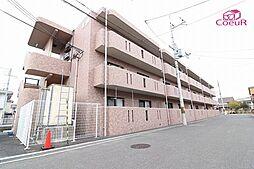 アモクレスコ弐番館[3階]の外観