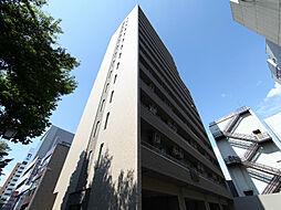 サウス名駅[7階]の外観