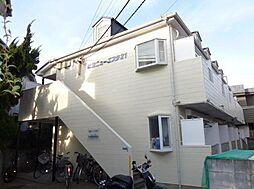 辻堂ニューエスタ21[202号室]の外観