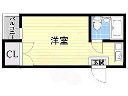 我孫子町駅 2.3万円
