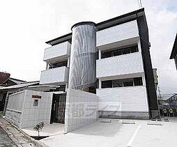 JR東海道・山陽本線 京都駅 徒歩13分の賃貸アパート
