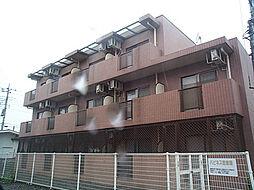 ソナーレ立川I[103号室]の外観