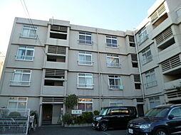 レイクサイド千鶴佳[1階]の外観
