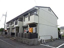 ソファレ藤ヶ丘[B201号室号室]の外観