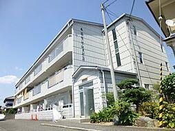 大県マンション II[2階]の外観
