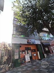 正田ビル[3階]の外観