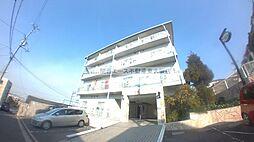 枚岡グリーンヒルズ[1階]の外観