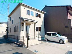 [一戸建] 三重県桑名市長島町長島中町 の賃貸【/】の外観