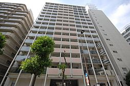 大阪府大阪市西区土佐堀3丁目の賃貸マンションの外観