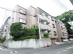 八幡西島田ハイツ[2A号室]の外観