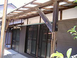 近鉄富田駅 4.6万円