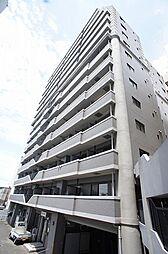 エステートモア博多グラン[7階]の外観