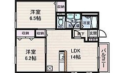 棚倉駅 5.2万円