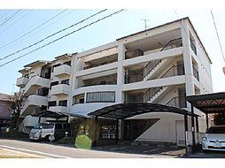エスポ・アール高松[3階]の外観