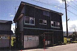 S青森県東津軽郡今別町