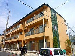 epoch昭和町[105号室号室]の外観