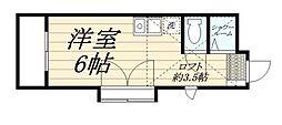 中央林間駅 2.8万円