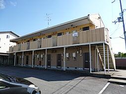 クラスター山田[106号室]の外観