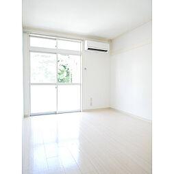神奈川県横浜市栄区長沼町の賃貸アパートの外観